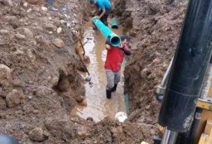 Proyecto La Rambla-Ticari